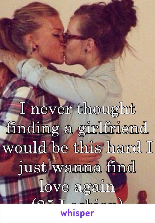 Find lesbian love