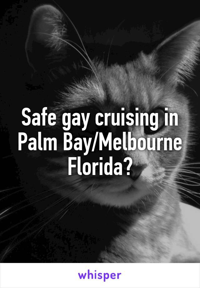 Gay crusing brevard florida