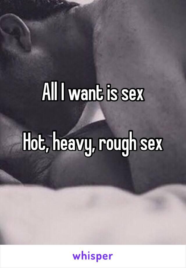 Want hot sex