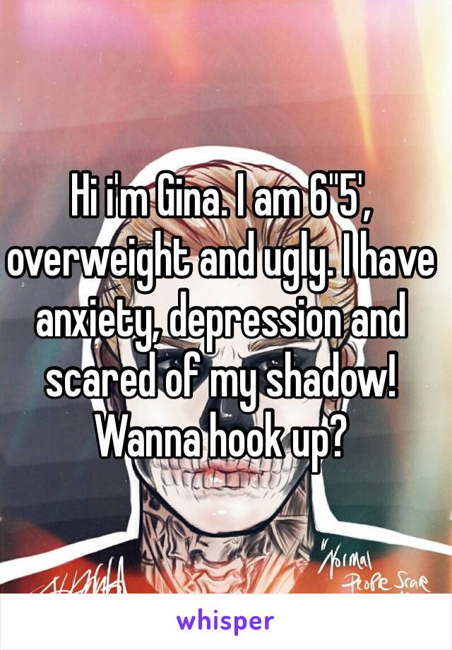 Hookup someone who has anxiety and depression