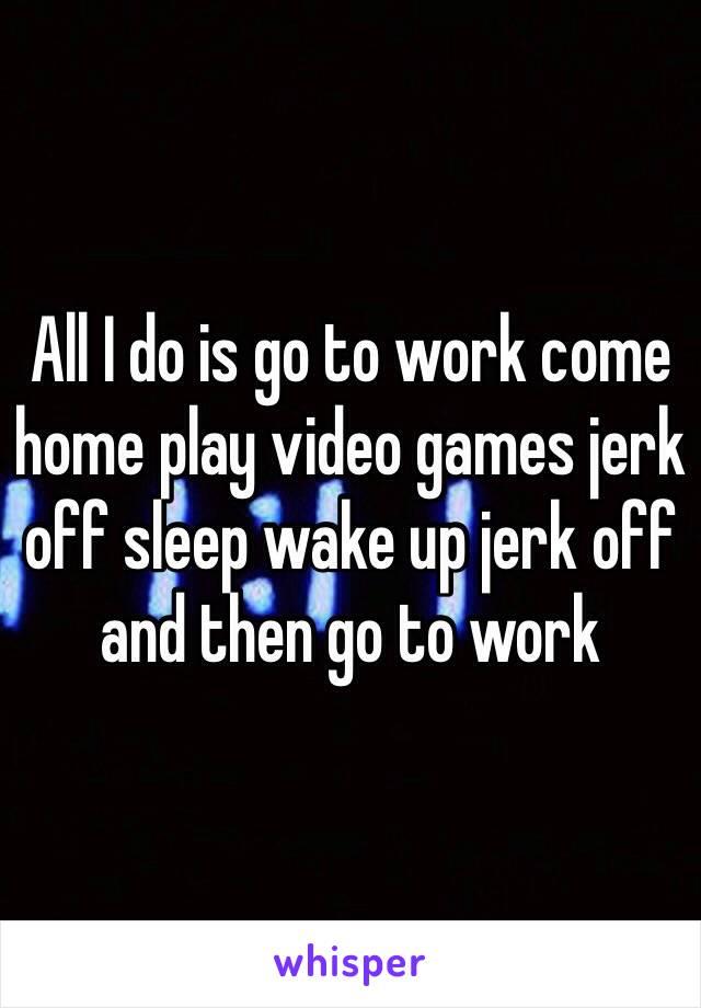 jerk off games