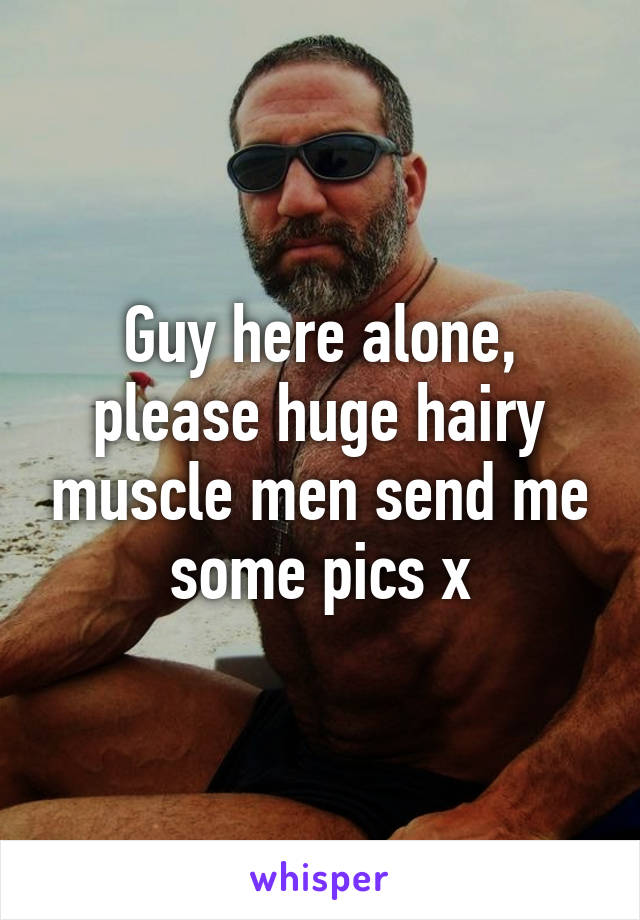 Men hairy muscle forums.proletariat.com