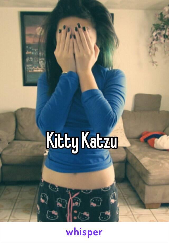 Kitty Katzu