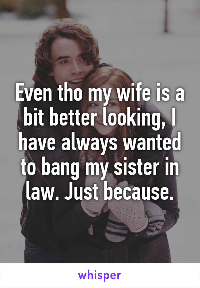 wife Adult bang