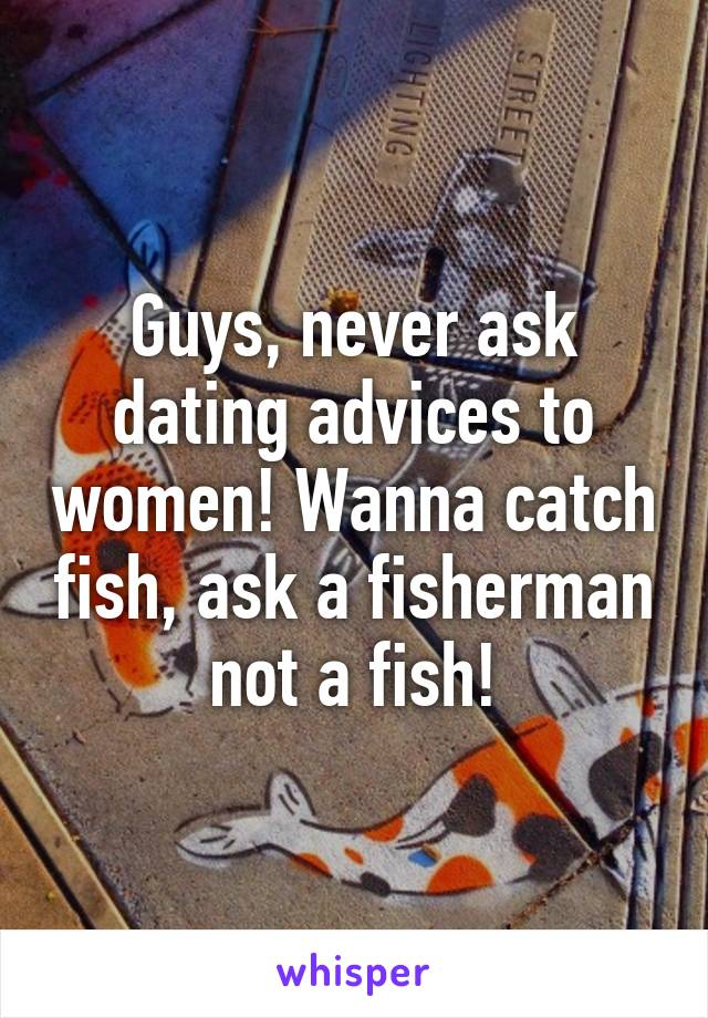catch fish dating