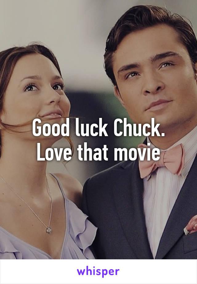 lucky chuck full movie