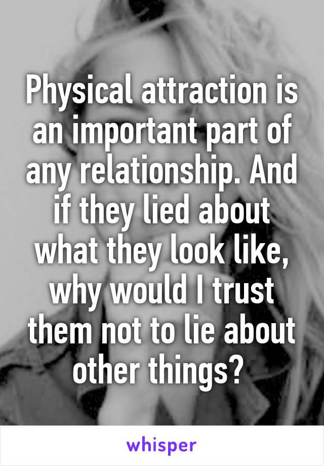 結婚での肉体的な魅力がどれほど重要か