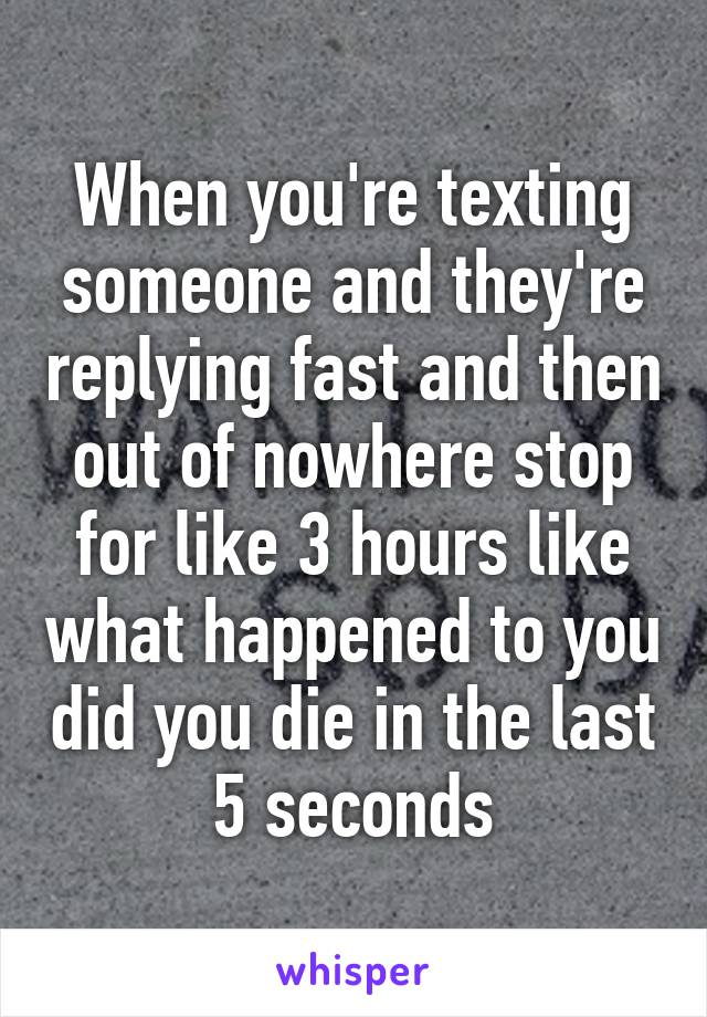 what to text someone youre dating Edit article how to tell someone you don't want to go on another date three methods: talking in person sending a text remaining friends, if possible community q&a sometimes, after a first date, one person might feel.