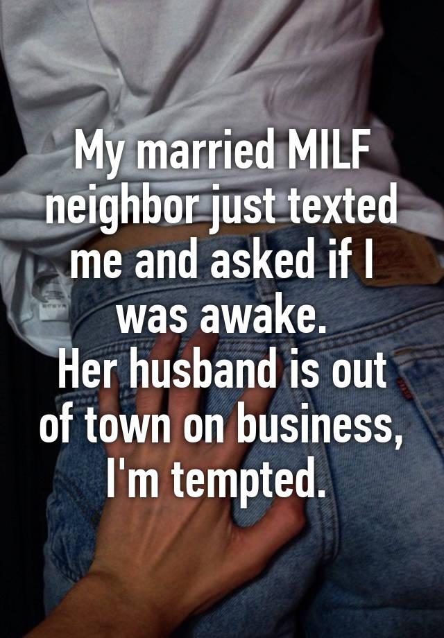 Married milf pics