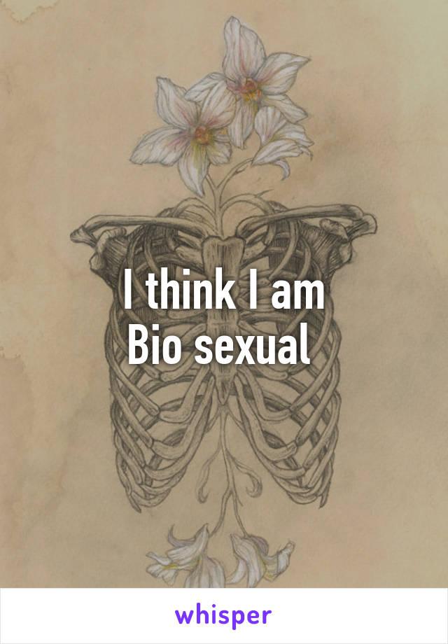 Biosexual dating