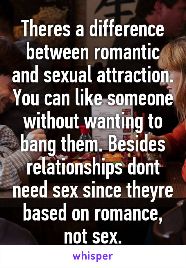 What is the difference between romance and love