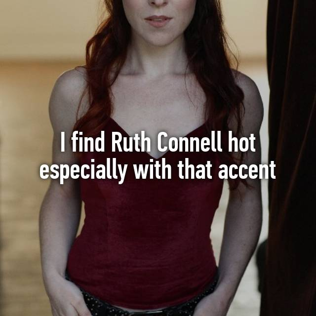 Sexy Ruth Connell nude (19 foto) Feet, Twitter, butt