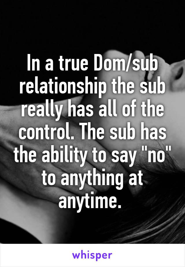 Dom seeking sub dating apps