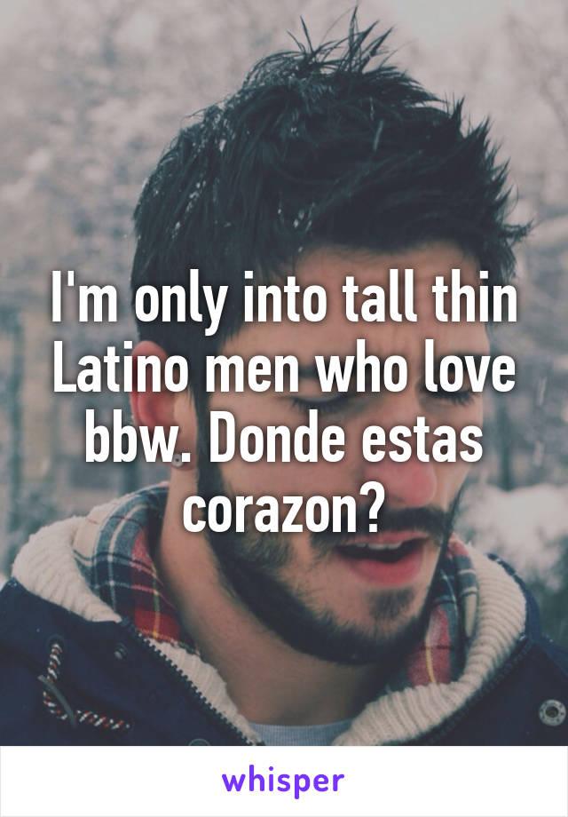 why do men love bbw