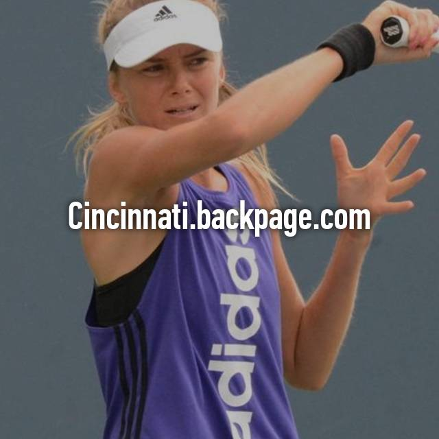 Www cincinnati backpage com