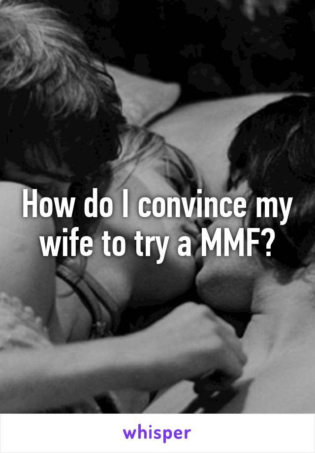 Mmf wife stories — pic 2