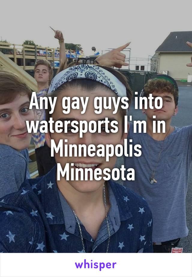 Gay dating in minnesota