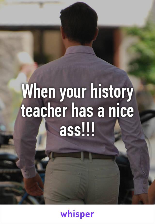 nice man ass