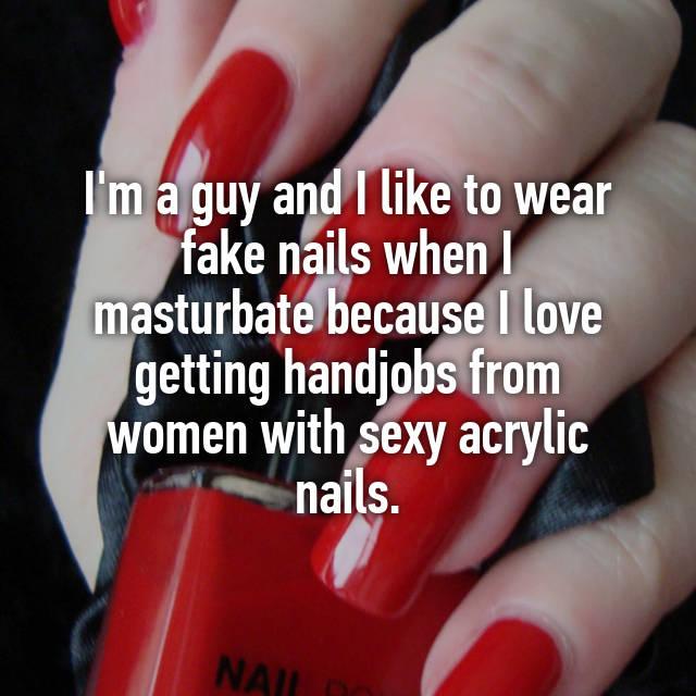 Good, agree do women like hand jobs