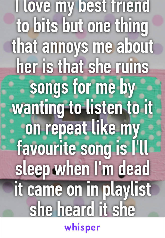 Songs about wanting love