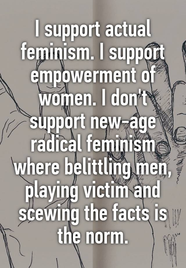the empowerment of feminism through heels Your ultimate women empowerment feminism is for which means we may get paid commissions on editorially chosen products purchased through our links.