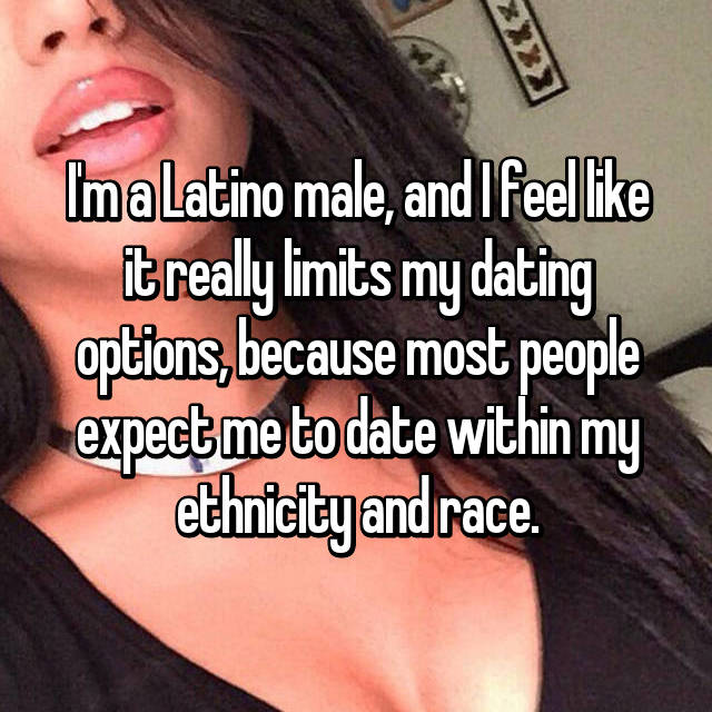 What to expect dating a latina
