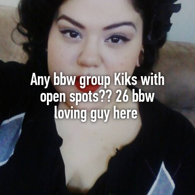 Agree, very bbw wide open think