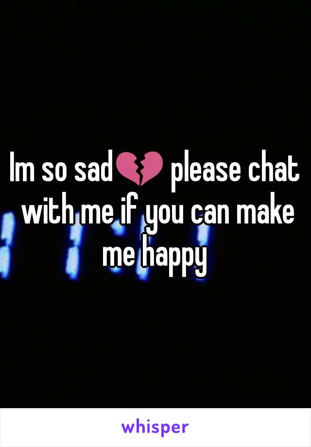 With me chat