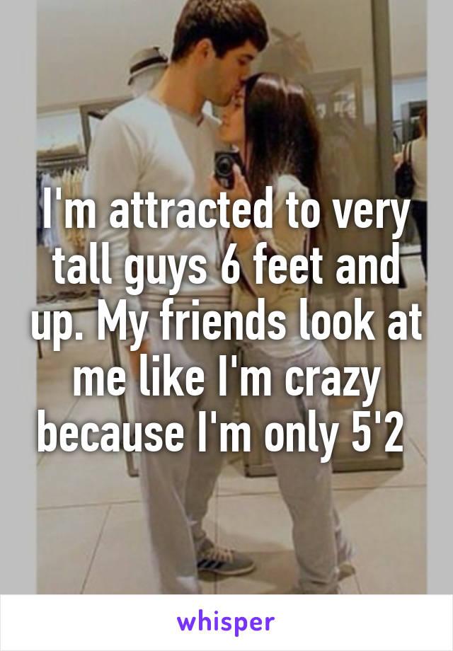 Only 5 feet tall