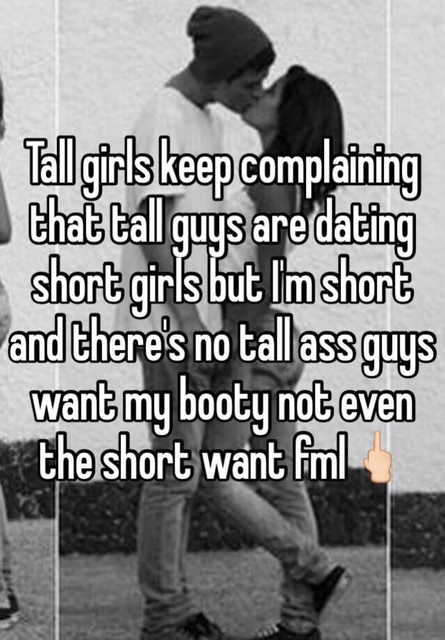 things to know when dating a short girl