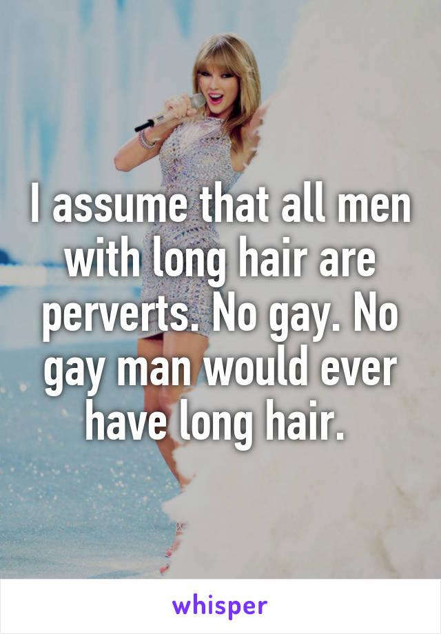 Being A Pervert Gay Man