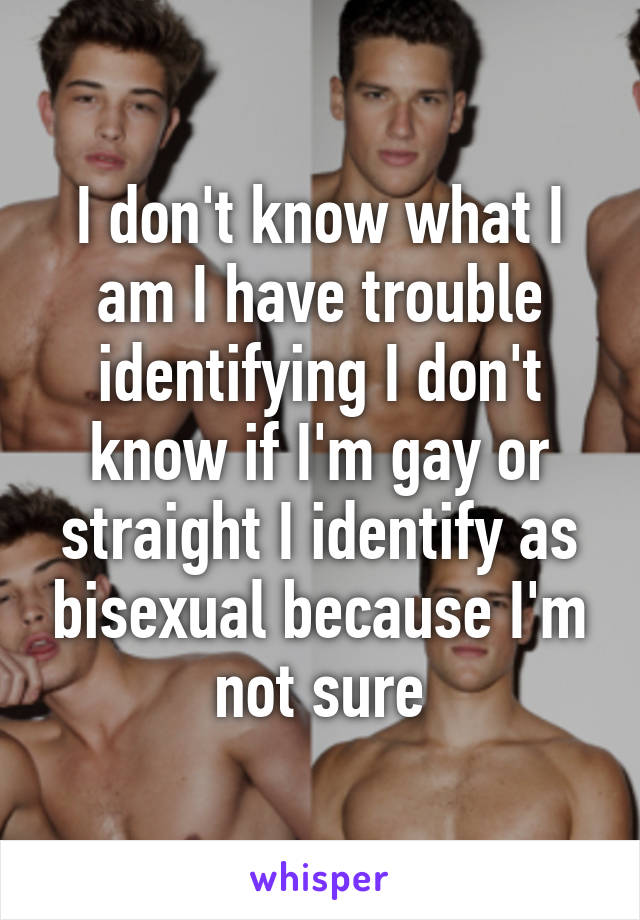 How Do I Know If Im Gay