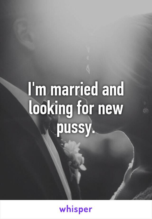 Marriedandlooking