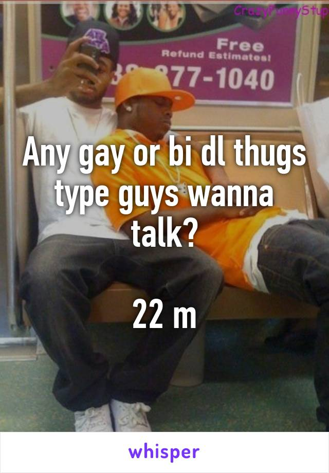 Dl thugs