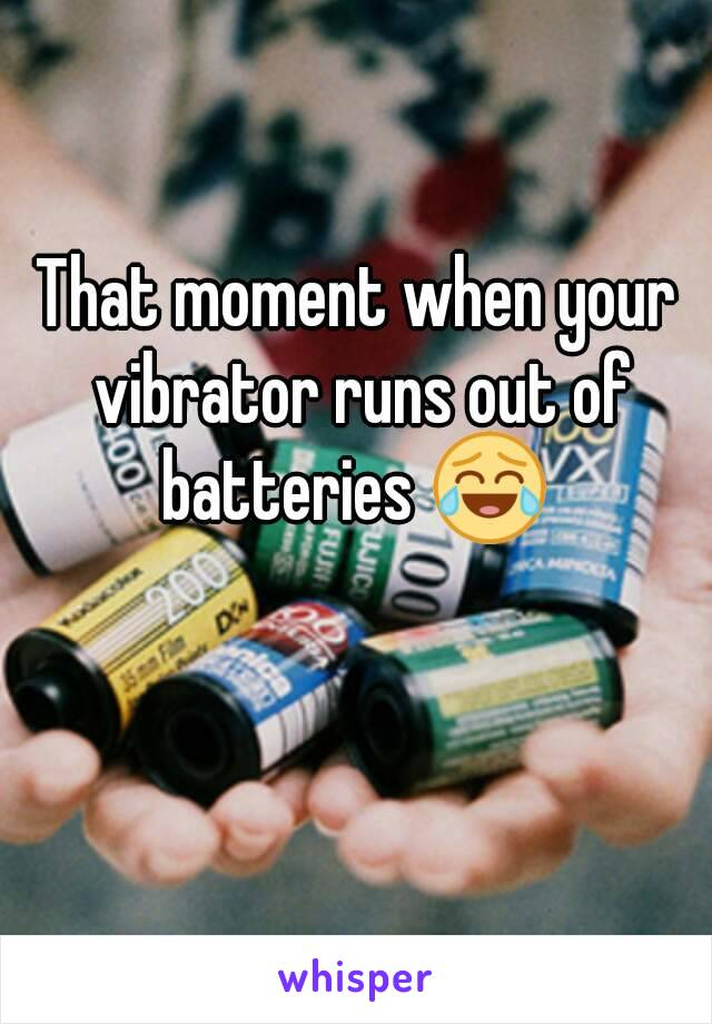 Vibrator In And Out