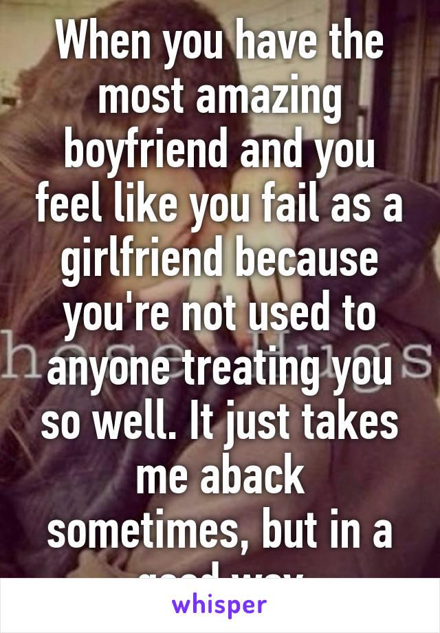 why do i feel like i need a girlfriend