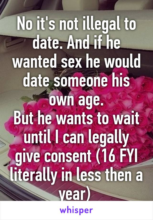 legal dating age difference in nevada
