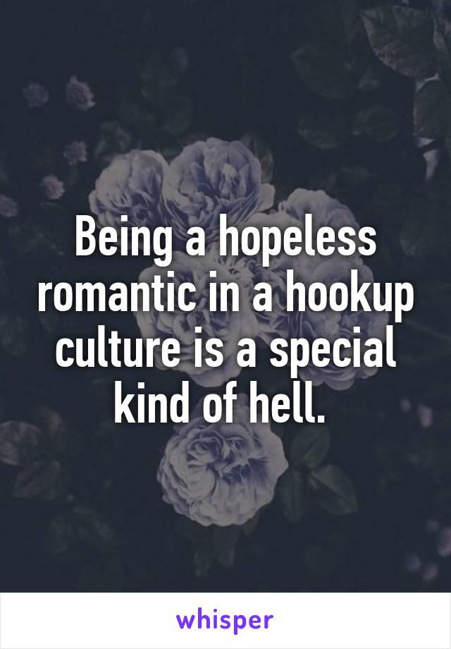 romantic hook up
