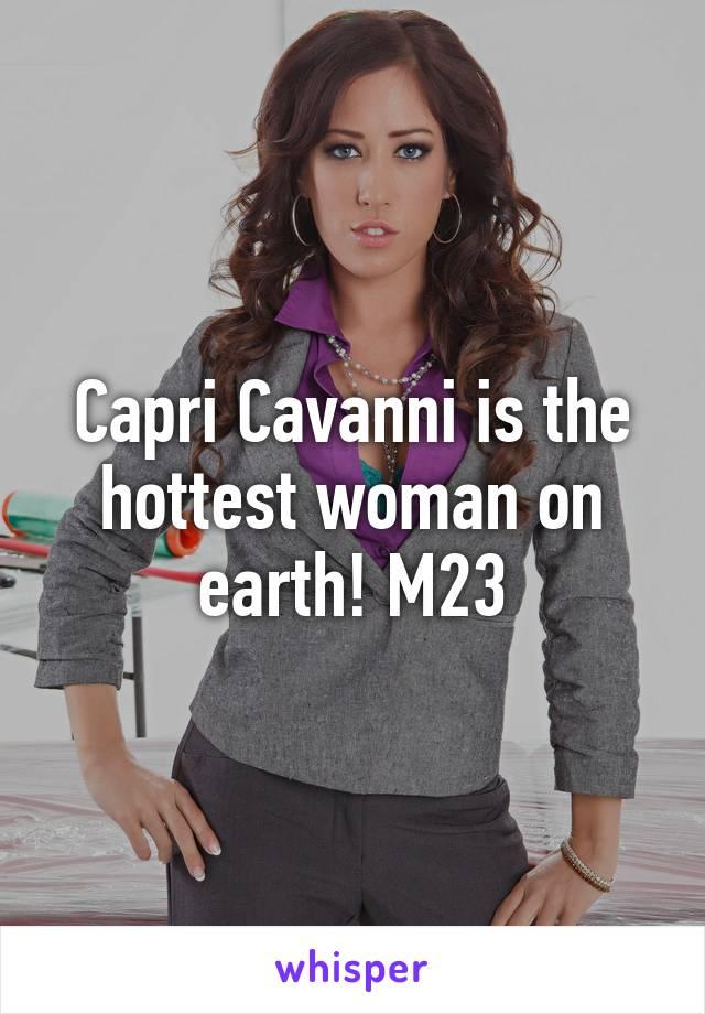 Capri Cavanni 2