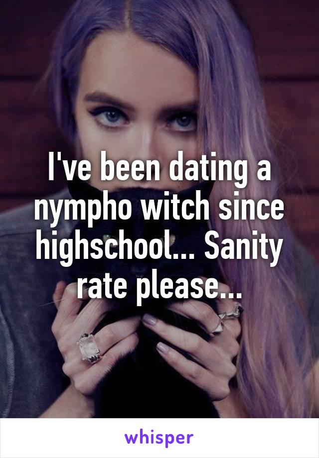 dating since high school