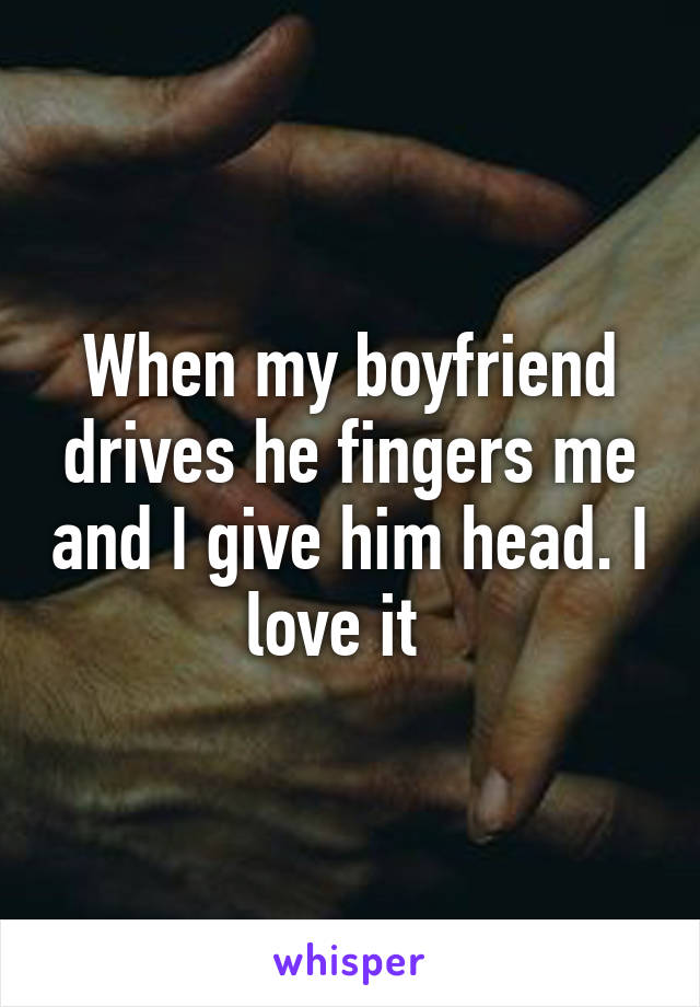 Cheats Her Boyfriend Me
