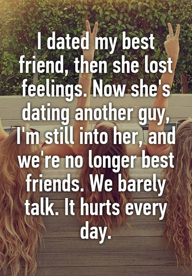 If Her Best Friend Is A Guy, Don't Panic - Read This Instead