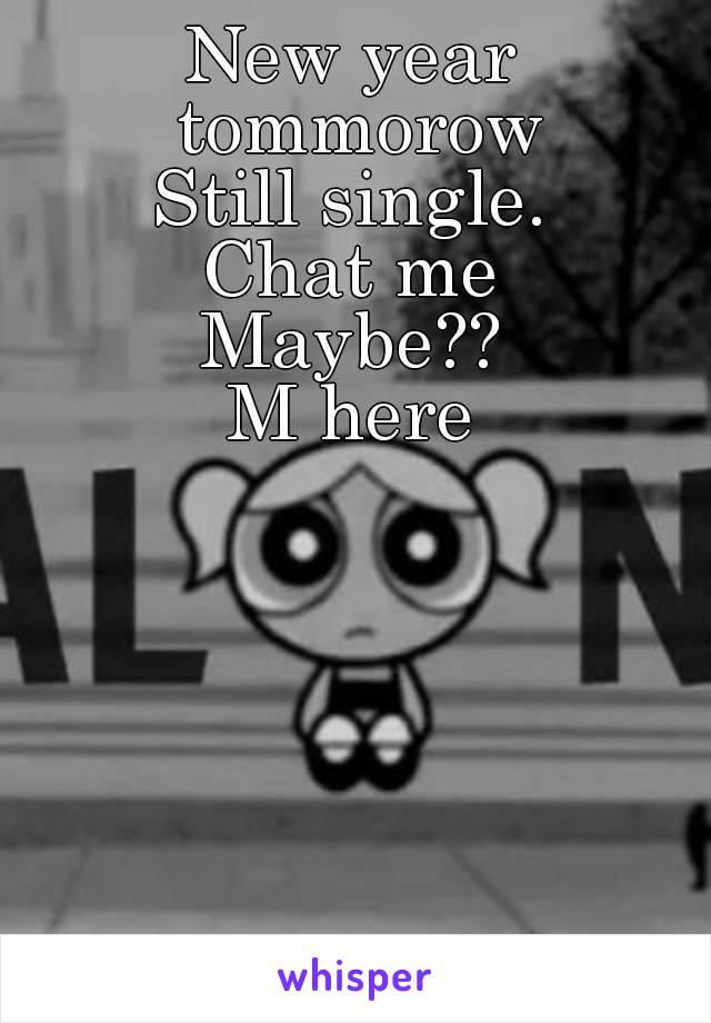 single chat de