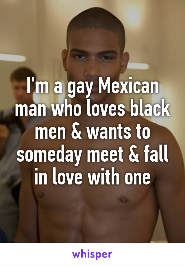 of man Pic gay mexican