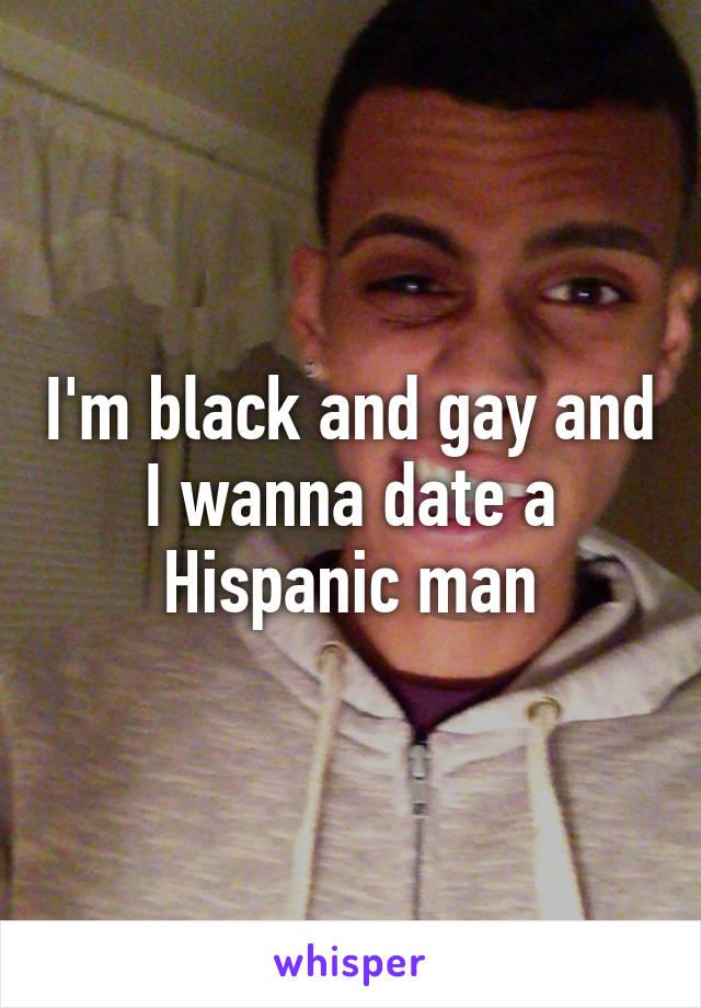 dating a hispanic man