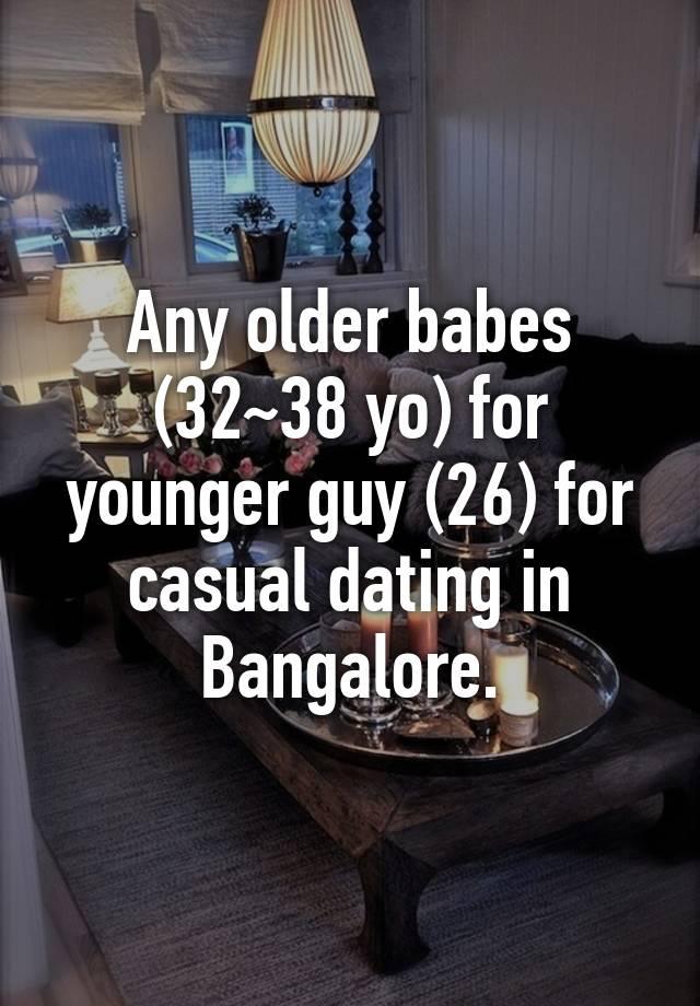 26 Dating 32