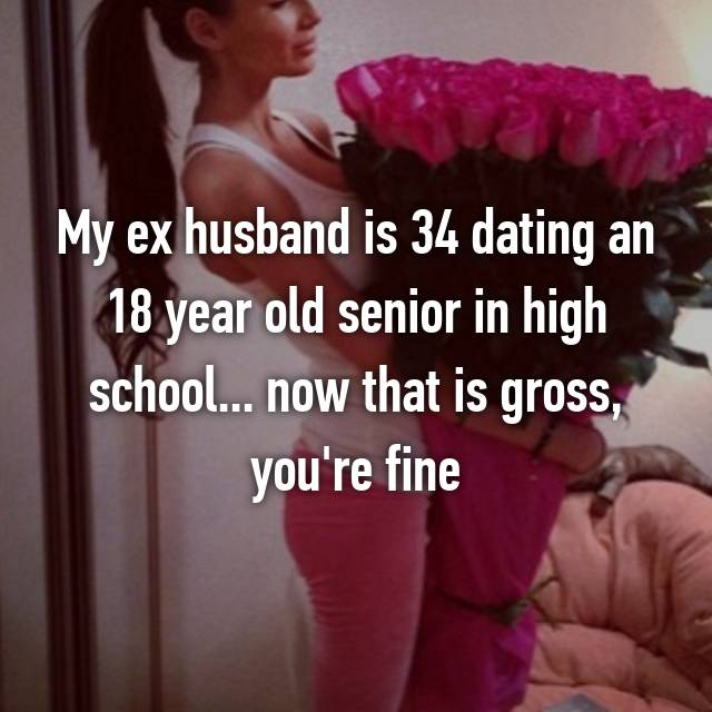 Dating someone older than you 40 years