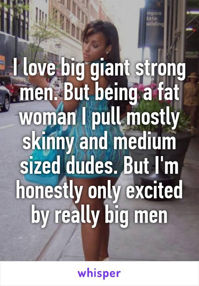 giant bbw