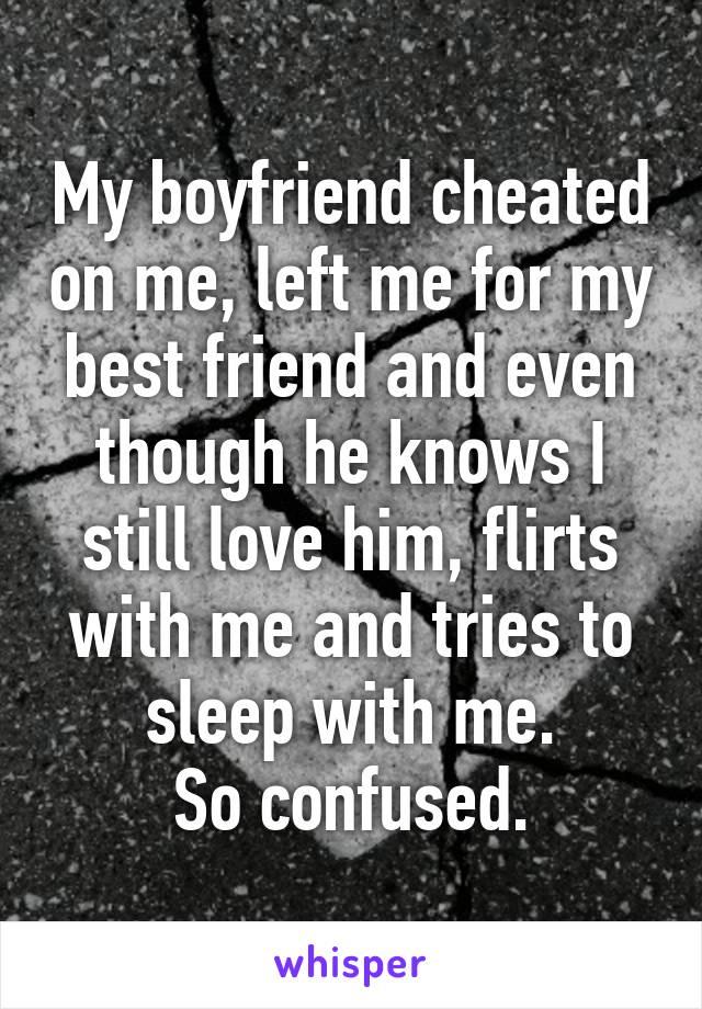 Loves friend boyfriend best my my My Best