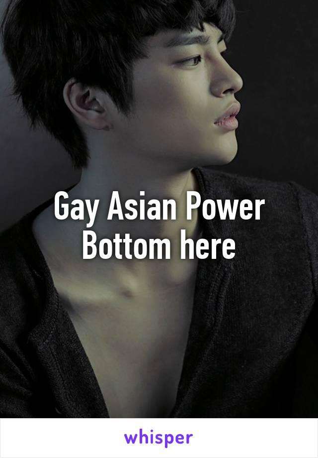 Asian bottom boy-5924